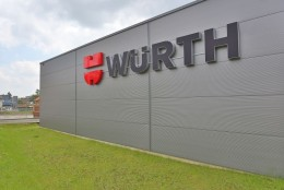 Würth Timberline Fasteners